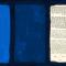 The Blue No.18 Ketubah