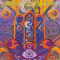 The Vibrant Hamsa Ketubah