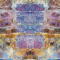 The Bold Kaleidoscope Ketubah