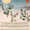 Fuji Blossoms Ketubah