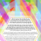 Surrounded By Color Ketubah