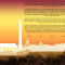 The Washington Skyline Ketubah