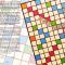 The Scrabble Ketubah