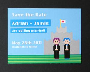 videogame-invitations
